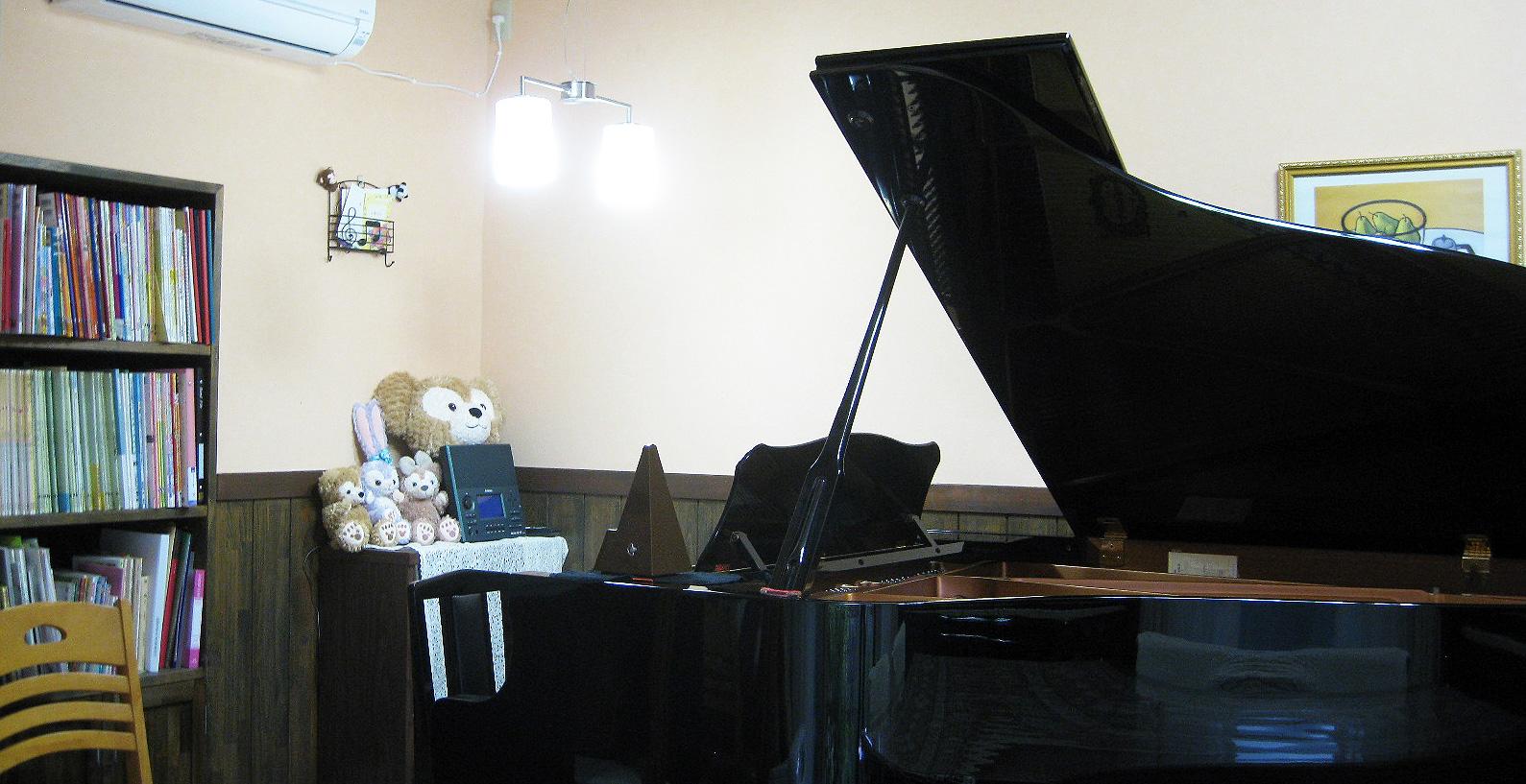 尾瀬ピアノ教室